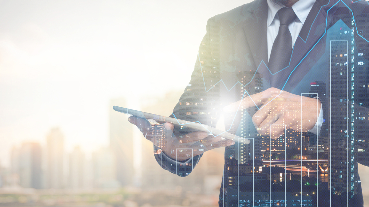 The Future of Investing: Fintech 50 2021   Business Upside